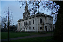 TQ3880 : All Saints Church, Poplar by Ian S