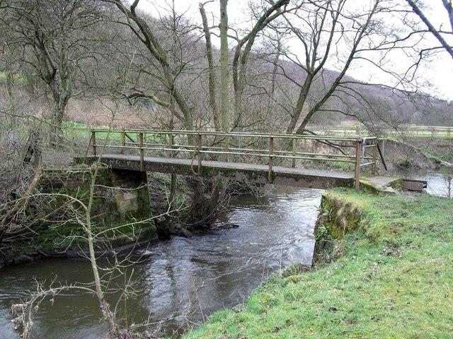 Whiston Bridge