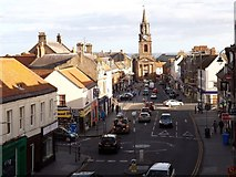 NT9953 : Berwick upon Tweed by James Denham