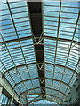 SP1983 : Glass Roof, NEC, Birmingham by Christine Matthews