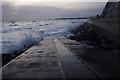 TQ3502 : Ovingdean beach by Ian Taylor
