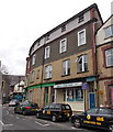 SO2104 : Taxis and Diana's Unisex Salon in Abertillery by Jaggery