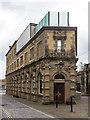 NZ2563 : The Central, public house, Gateshead by William Starkey