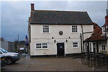 TG0243 : Kings Arms Inn by N Chadwick