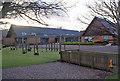 SU4814 : Wellstead Primary School by Richard Dorrell
