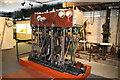 ST5872 : Bristol Industrial Museum - marine steam engine by Chris Allen