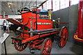 ST5872 : Bristol Industrial Museum - steam fire engine by Chris Allen