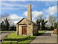 TL2664 : The Old Bakehouse, Papworth St. Agnes by Adrian S Pye