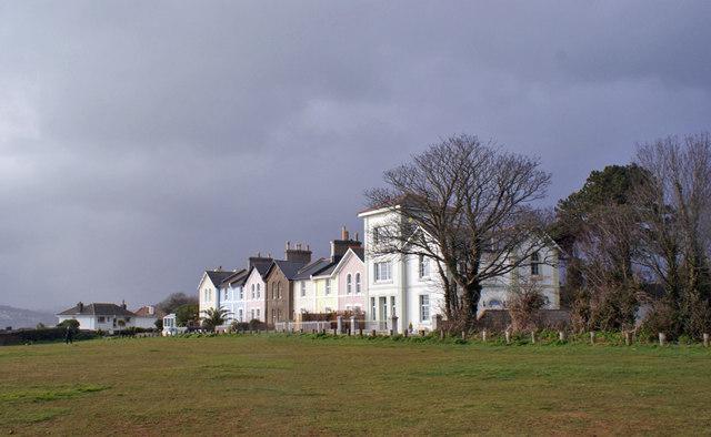 Coastguard Cottages
