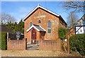 SU2913 : Cadnam Methodist Church by Mike Smith