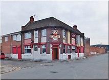 TA0827 : Alfred Street, Kingston upon Hull by Bernard Sharp