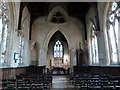 TG1222 : The church of St. Michael the Archangel, Booton by pam fray