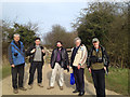 SK8705 : A Geograph excursion from Oakham, Saturday 8 March 2014 by Robin Stott