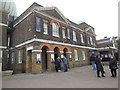 TQ3877 : Great Equatorial Building, Greenwich Observatory by Paul Gillett