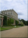 SU9085 : Front of Cliveden by DS Pugh