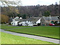 NY5123 : Askham Village Green by John H Darch