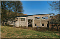 SJ9870 : Dingers Hollow Farm by Peter McDermott