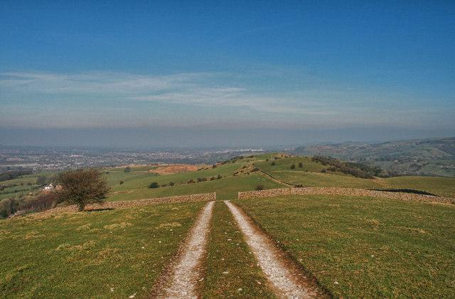 Croker Hill