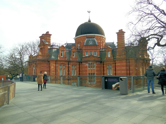 Astronomy Centre, Greenwich royal Observatory