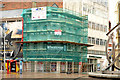 J3374 : Nos 26-28 Cornmarket, Belfast (March 2014) by Albert Bridge