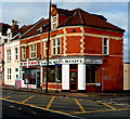 ST6071 : Scotty's Barber Shop, Bristol by Jaggery