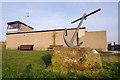 SD2077 : Duddon Inshore Rescue station by Ian Taylor