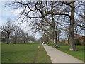 TQ3977 : Greenwich Park by Paul Gillett