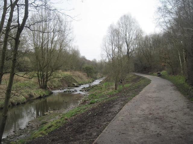 Clayton Vale, Manchester