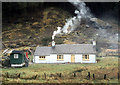 NN2604 : Creagdhu cottage Glen Croe by Alan Reid