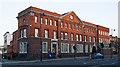TQ3389 : Tottenham Police Station by Julian Osley