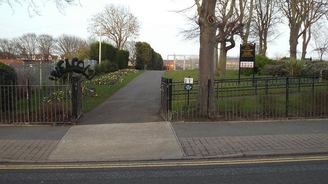 Barley Mow Park, Sunderland
