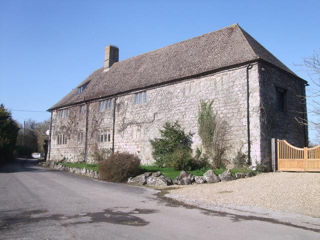 Manor House, Berwick Bassett
