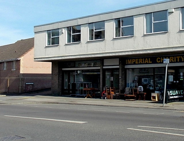 Imperial Charity, Westbury