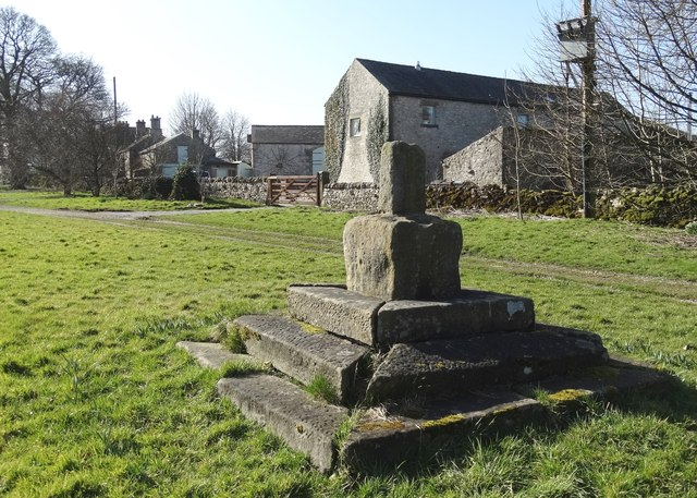 The Butter Cross, King Sterndale