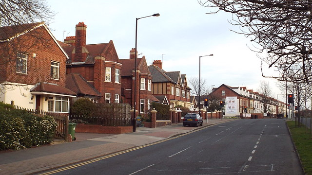 Ryhope Road, Sunderland
