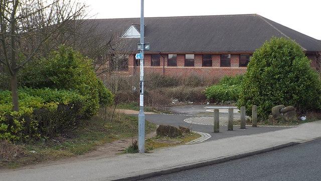 C2C cycle route, Sunderland