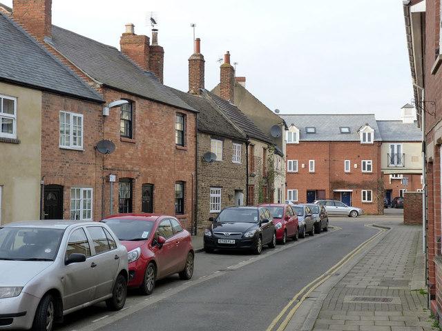 Finkey Street