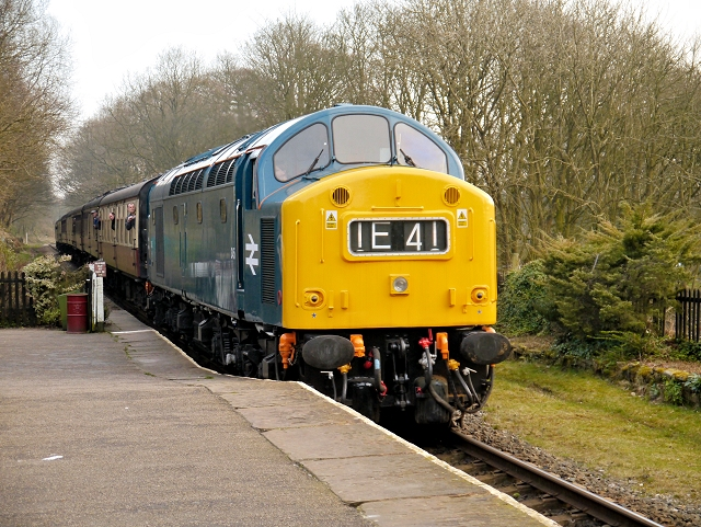345 at Summerseat