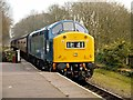 SD7914 : 345 at Summerseat by David Dixon