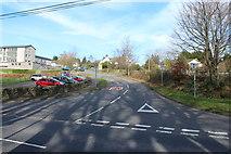 NX6280 : Kirkland Street, St John's Town of Dalry by Billy McCrorie