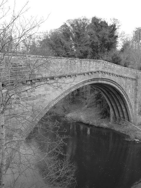 Twizel Bridge