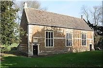SK8608 : Old School House, Oakham by Philip Halling