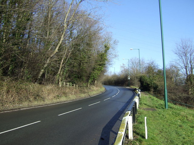 Mill Bank (A174)