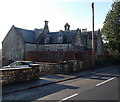 ST1277 : Former St Fagans Church in Wales Primary School  by Jaggery