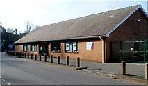 SH4862 : Age Cymru building in Caernarfon by Jaggery