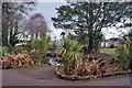 SX8960 : Victoria Park, Paignton by Richard Dorrell