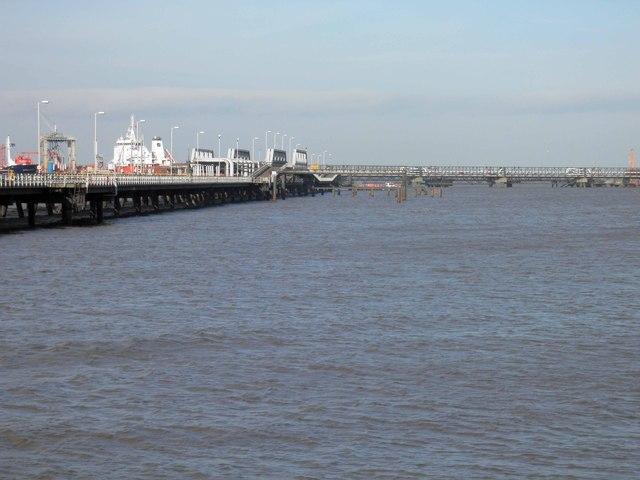 Port of Immingham