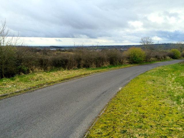 Scotstown Road, Ballymacward Upper