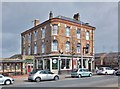 TA0727 : Hessle Road, Kingston upon Hull by Bernard Sharp