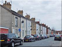 TA0827 : Wellsted Street, Kingston upon Hull by Bernard Sharp
